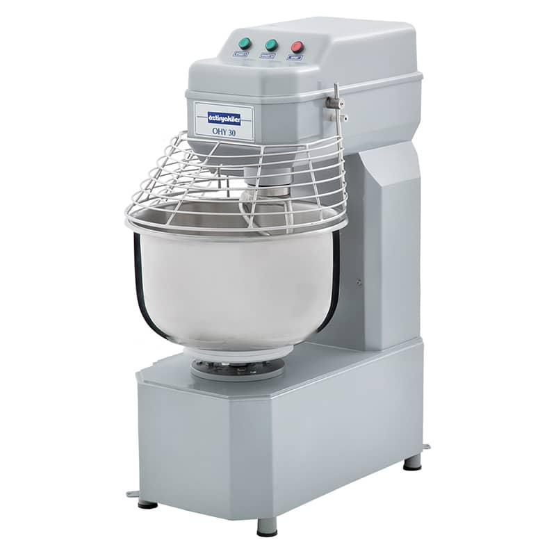 Öztiryakiler Hamur Yoğurma Makinesi, 30 kg, OHY 30 TF
