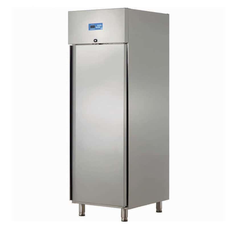 Öztiryakiler Tek Kapılı Dik Tip Buzdolabı, GN 600 NMV, ECO Model, 430 Kalite