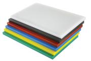 Yelkar - Yelkar Polietilen Levha, Kesme Tahtası, 8 cm Kalınlık, 50x50 cm (1)