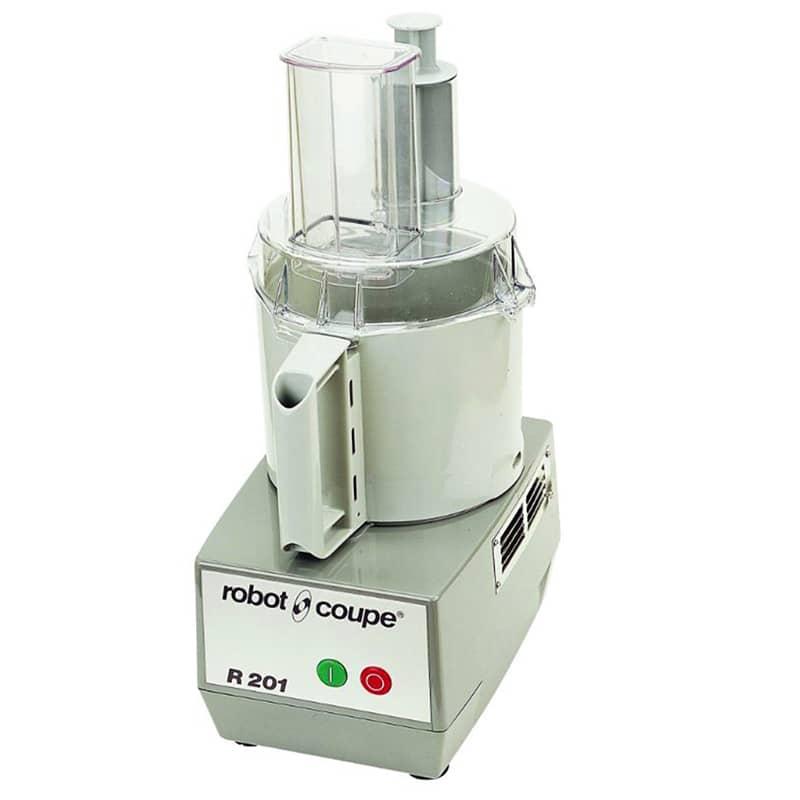Robot Coupe Sebze Doğrama Makinesi R201E
