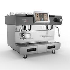 Saeco - Saeco Dually Espresso Kahve Makinesi (1)