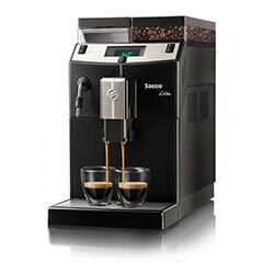 Saeco - Saeco Lirika BLK Otomatik Kahve Makinesi (1)
