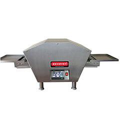 Şengün - Şengün Yatay Konveyörlü Tost Makinesi, Elektrikli SEN 280 (1)