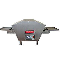 Şengün - Şengün Yatay Konveyörlü Tost Makinesi, Elektrikli SEN 400 (1)