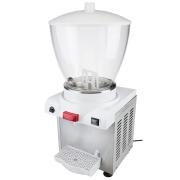 Şerbetto - Şerbetto Şerbet ve Ayran Soğutma Makinesi, Beyaz (1)