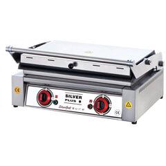 Silver - Silver Plus Elektrikli Tost Makinesi, 24 Dilim (1)