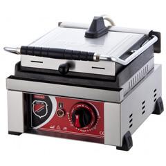 Silver - Silver Style Elektrikli Tost Makinesi, 8 Dilim (1)