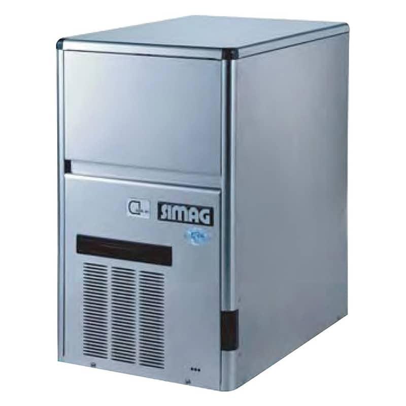 Simag Buz Makinesi - 24 kg/gün - 1300 buz/gün