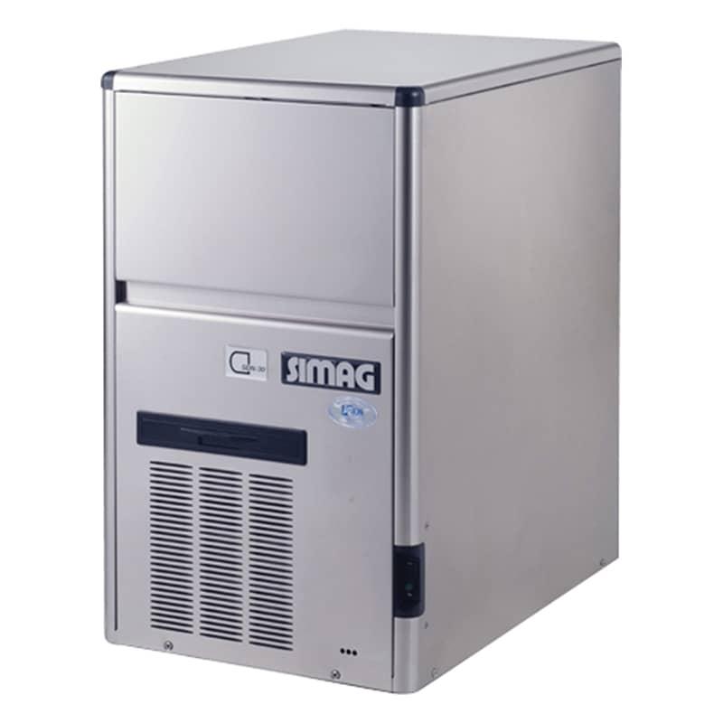 Simag Buz Makinesi, 30 kg/gün, 1600 buz/gün