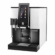 WMF - WMF 1100S Kahve Makinesi 1 Değirmenli ve Çikolata Hazneli 2.3 Kw (1)
